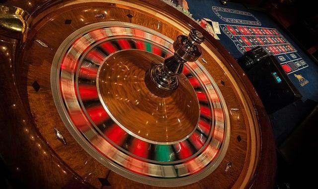casino et jeux en ligne