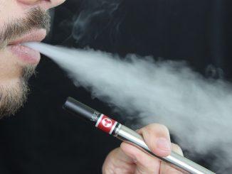 La cigarette électronique peut-il aider à arrêter de fumer ?