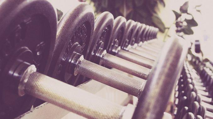 fitness à grenoble