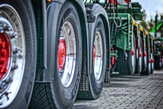 Assurer la sécurité de vos cargaisons avec un bon transporteur