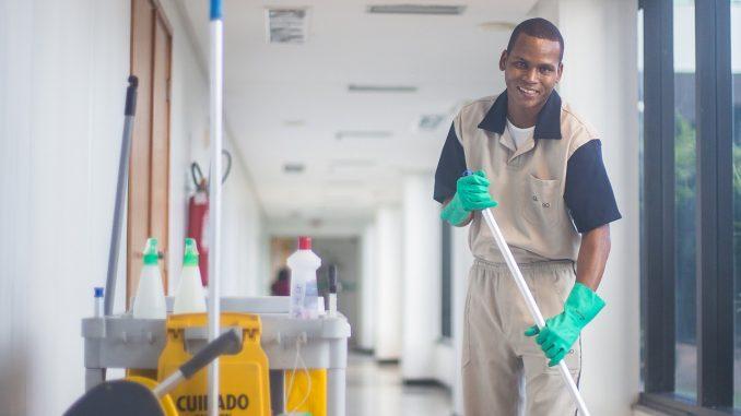 hygiène et propreté des locaux