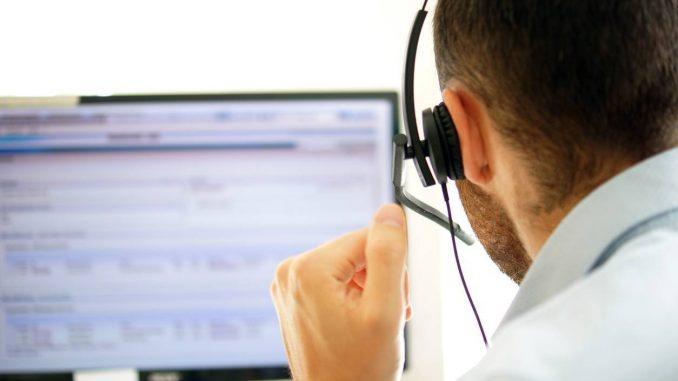 Service de renseignement téléphonique