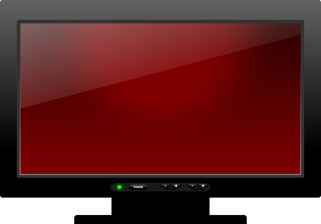 plasma-tv-147902_640